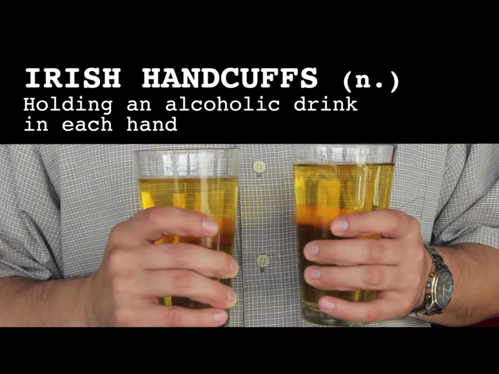irish_handcuffs