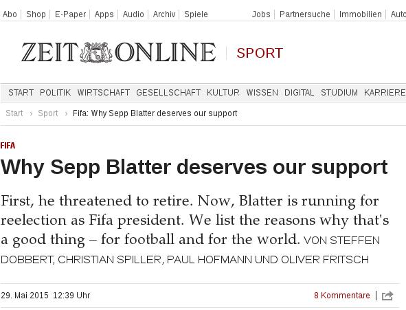 blatter_support