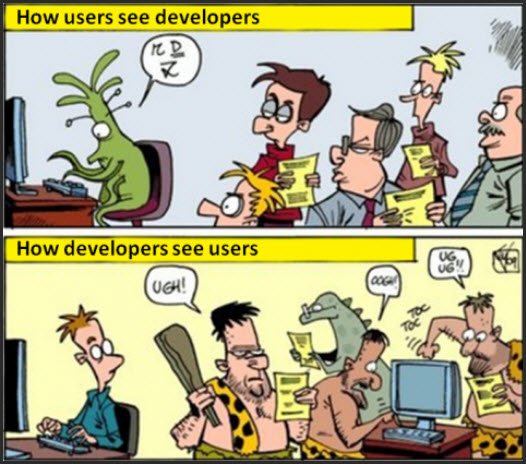 developers_vs_users